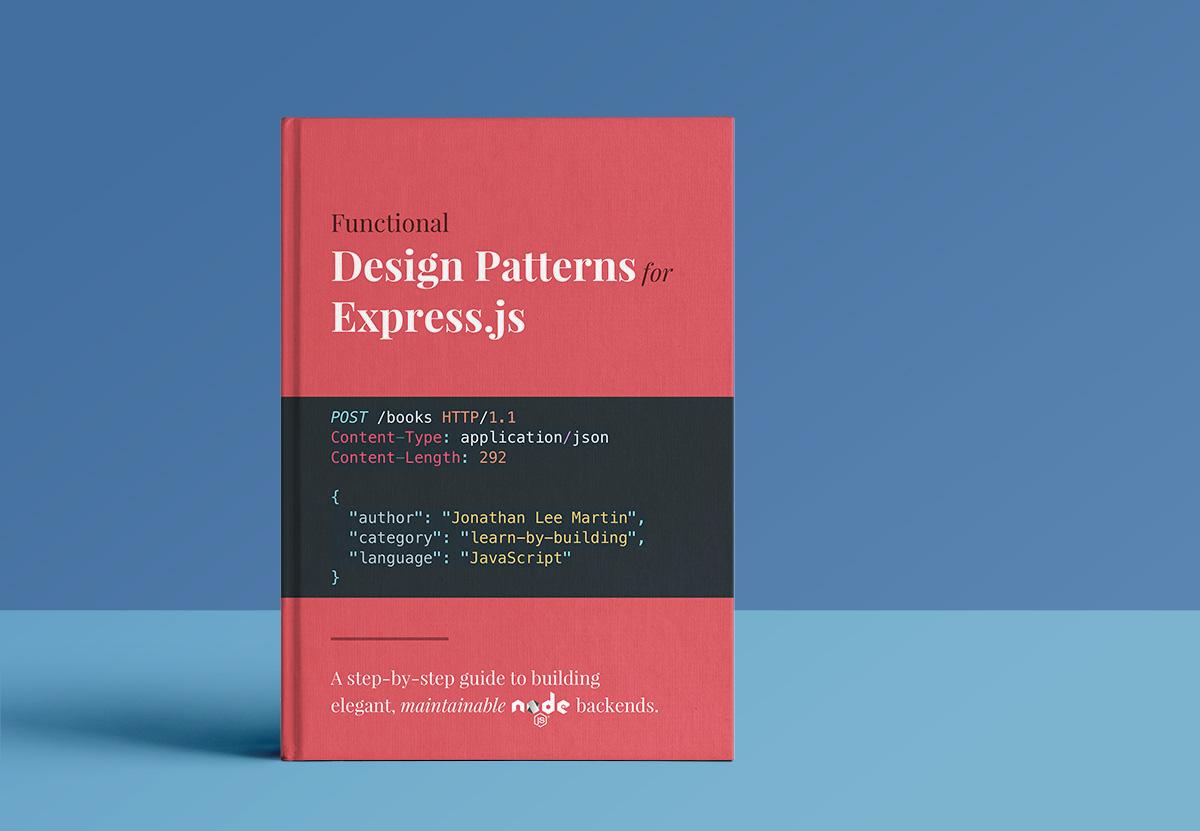 Functional Design Patterns for Express js