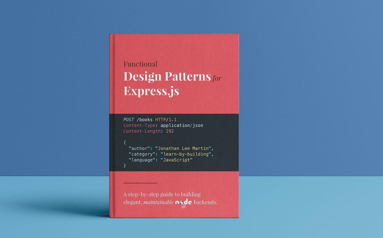 Functional Design Patterns for Express.js